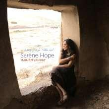 Marjan Vahdat: Serene Hope, CD