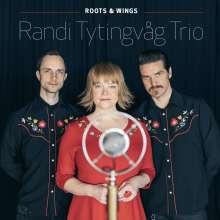 Randi Tytingvåg (geb. 1978): Roots & Wings, CD