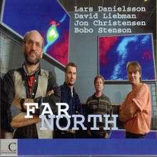 Lars Danielsson (geb. 1958): Far North, CD