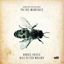 Björn Bolstad Skjelbred (geb. 1970): The Bee Madrigals, CD