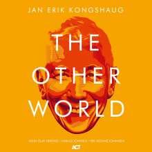 Jan Erik Kongshaug (geb. 1944): The Other World (Limited-Edition), LP