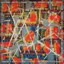Michael Janisch: Worlds Collide (180g) (Limited Edition) (Orange Splatter Vinyl), 2 LPs