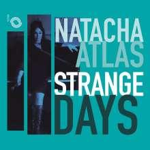 Natacha Atlas (geb. 1964): Strange Days, CD