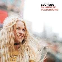 Sol Heilo (Katzenjammer): Skinhorse Playground (180g), LP