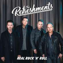 The Refreshments: Real Rock`N`Roll, CD
