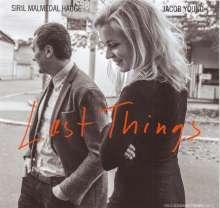 Siril Malmedal Hauge & Jacob Young: Last Things, CD
