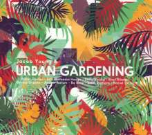Jacob Young (geb. 1970): Urban Gardening, LP