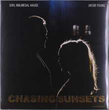 Siril Malmedal Hauge & Jacob Young: Chasing Sunsets, LP