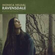 Monica Heldal: Ravensdale, CD