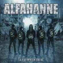 Alfahanne: Atomvinter, CD