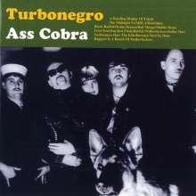 Turbonegro: Ass Cobra, LP