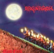 Ragnarok: Nattferd (Limited Edition) (Blue Vinyl), LP