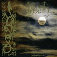 Helheim (Viking Metal Norwegen): Jormundgand (Re-Release), CD