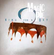 Magic Pie: King For A Day, CD
