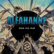 Alfahanne: Blod Held Alfa, CD