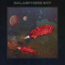 Galasphere 347: Galasphere 347, CD