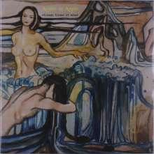 Arabs In Aspic: Strange Frame Of Mind, LP