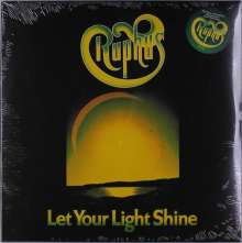 Ruphus: Let Your Light Shine (Reissue) (remastered), LP
