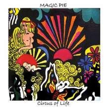 Magic Pie: Circus Of Life, 2 LPs
