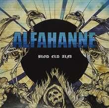 Alfahanne: Blod Eld Alfa, LP