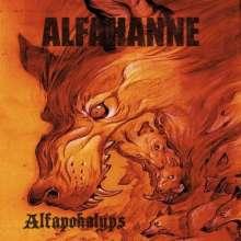 Alfahanne: Alfapokalyps, LP