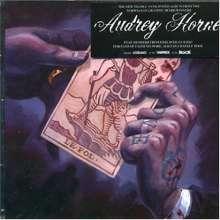 Audrey Horne: Le Fol, CD