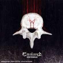 Enslaved: Vertebrae, CD