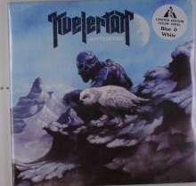 Kvelertak: Nattesferd (Limited-Edition) (Blue & White Vinyl), 2 LPs