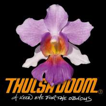 Thulsa Doom: A Keen Eye For The Obvious, LP