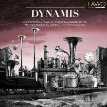 Torstein Aagaard-Nilsen (geb. 1964): Dynamis, CD