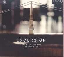 Erling Sunnarvik - Excursion, Super Audio CD
