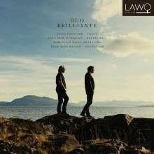 Arvid Engegard - Duo Brilliante, Super Audio CD