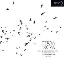 Marianne Beate Kielland - Terra Nova, CD