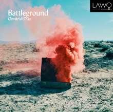 """Musik für Posaune & Orgel """"Battleground"""", CD"""