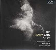 Kammerkoret Nova - Of Light and Dust, CD