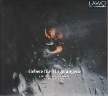 Berit Norbakken Solset - Gebete für Mitgefangene, CD