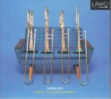 Norsk TromboneEnsemble, CD