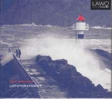 Ketil Björnstad (geb. 1952): Lofotoratoriet (The Lofoten Oratorio), CD