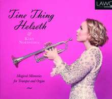 Tine Thing Helseth & Kare Nordstoga - Magical Memories for Trumpet and Organ, CD