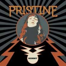 Pristine (Norwegen): Reboot, CD