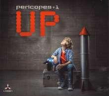 Pericopes+1: Up, CD