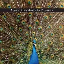 Frode Kjekstad: In Essence, CD