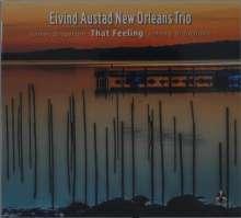 Eivind Austad: That Feeling, CD