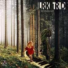 LRK Trio: Memory Moment, CD