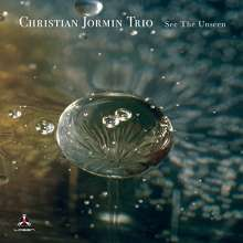 Christian Jormin: See The Unseen, CD