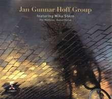 Gunnar Hoff & Mike Stern: Jan Gunnar Hoff Group Featuring Mike Stern (180g) (Limited-Edition), 1 LP und 1 CD