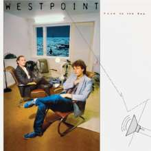 Westpoint: Face To The Sea, CD