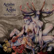 Arabs In Aspic: Syndenes Magi (Limited Edition) (Black Clouds Marble Vinyl), LP