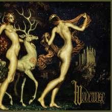 Wudewuse: Northern Gothic, CD