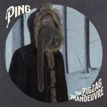 Ping: The Zig Manoeuvre (Limited Edition) (Colored Vinyl), LP